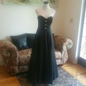 "Dresses & Skirts - Dress ""Victor Costa"""